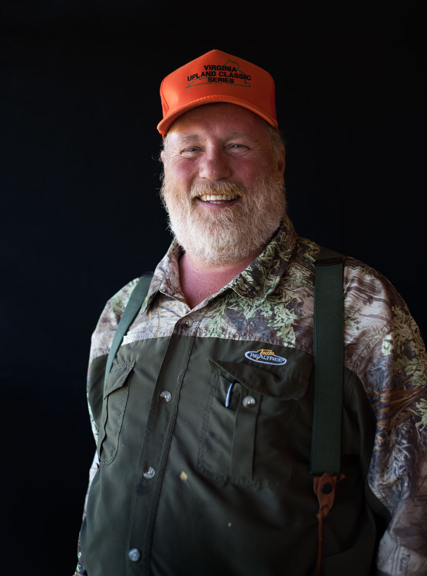 ©Robb Scharetg - Upland Bird hunting Champion D. Gillette.  DC photographer , SF photograper