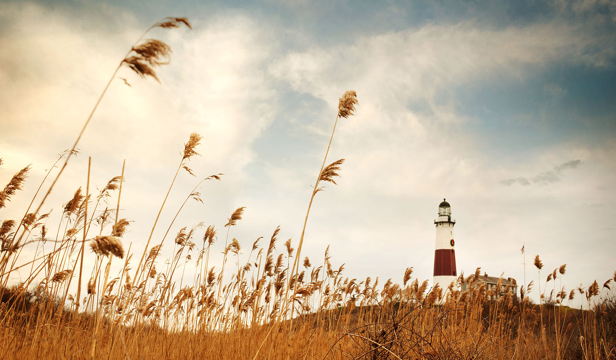 Montauk Point State Park Lighthouse