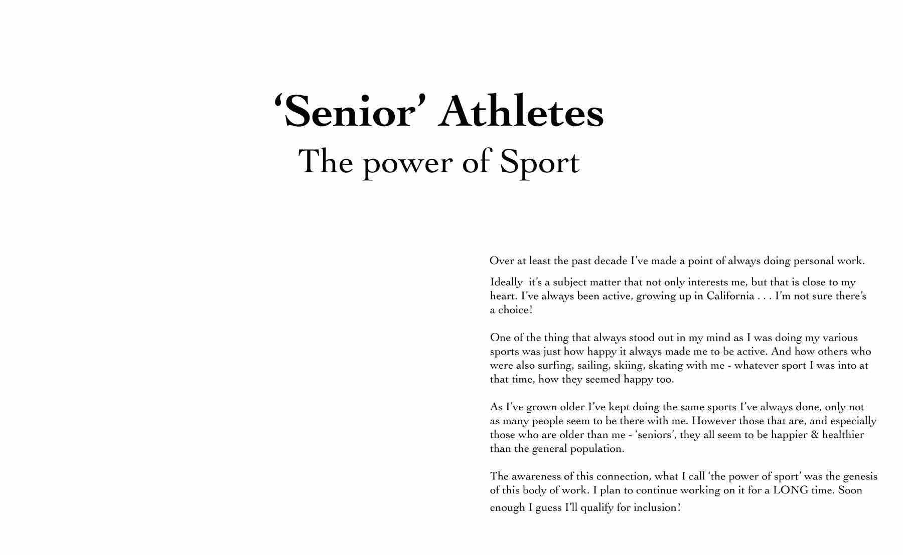 Senior-Athletes_Intro-spread .  DC photographer , SF photograper